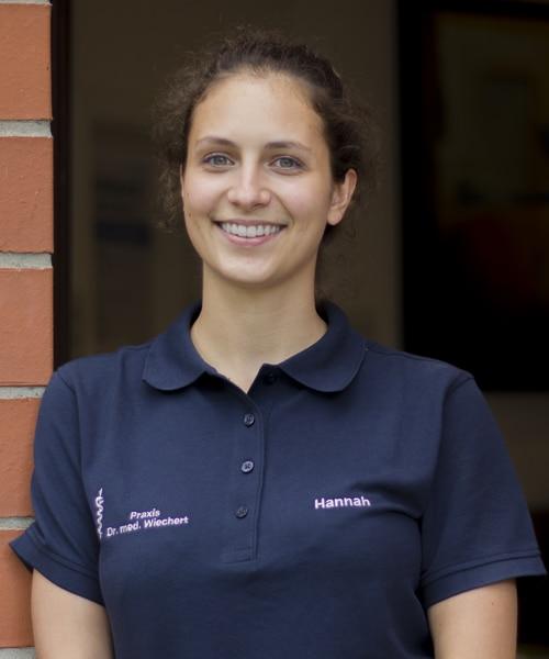 Hannah Schmid