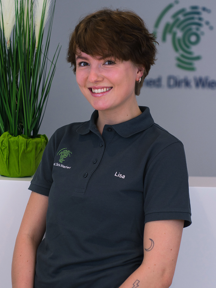 Lisa Vollmer