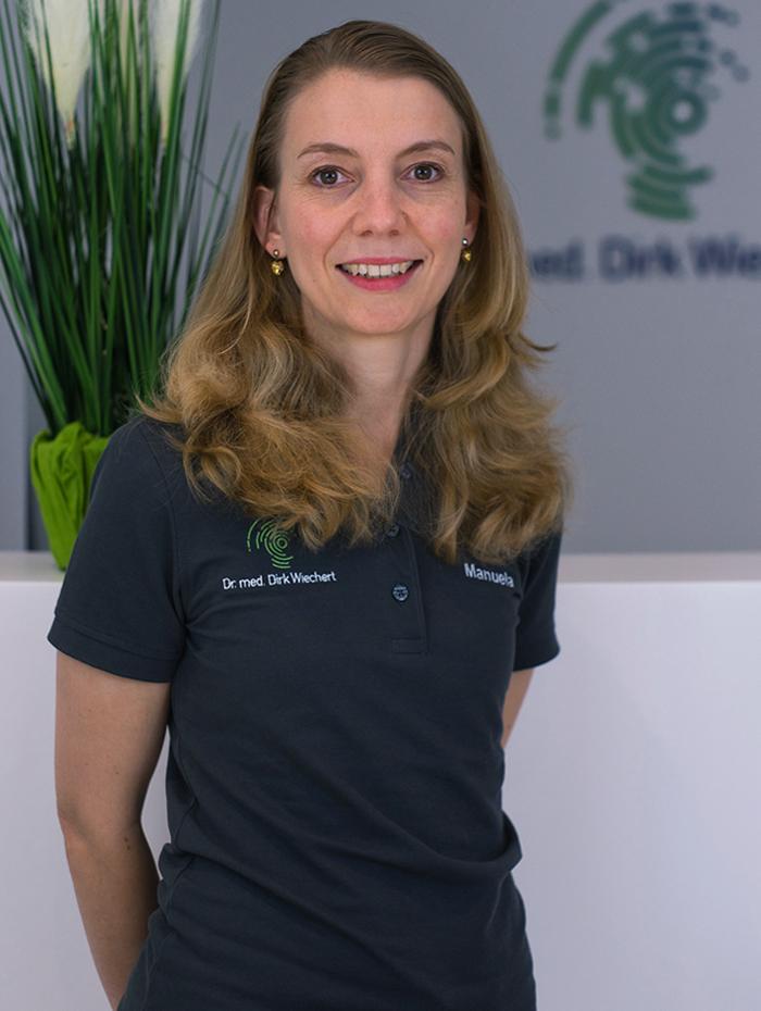Manuela Langholz