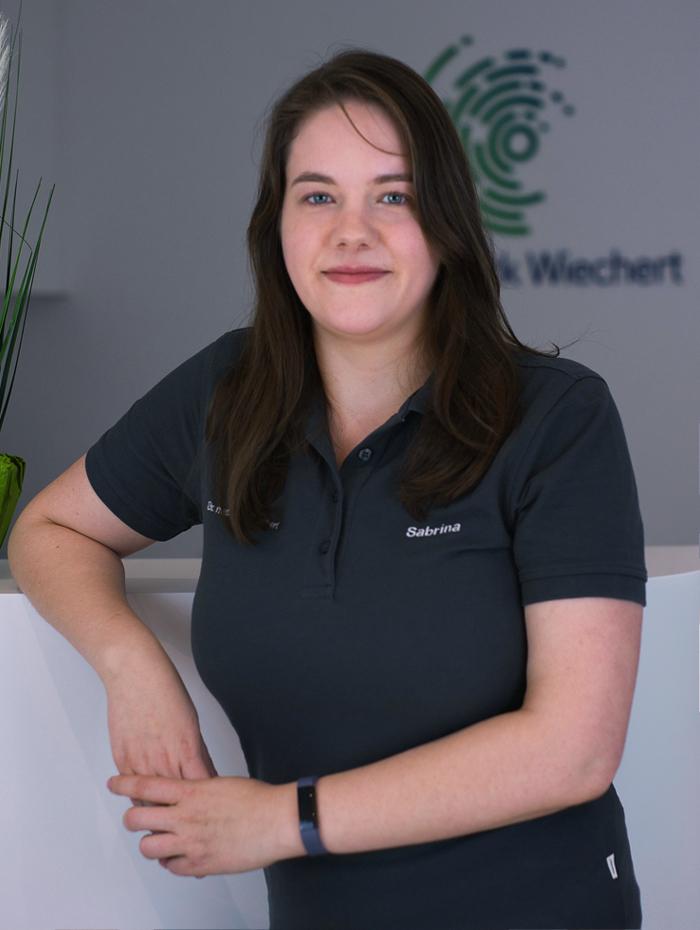 Sabrina Rodenbusch