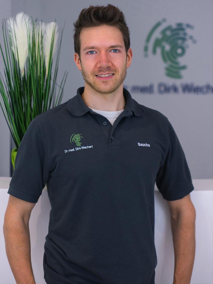 Sascha Rodenbusch