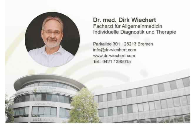 Dr. med. Dirk Wiechert - Praxis für individuelle Diagnostik und Therapie